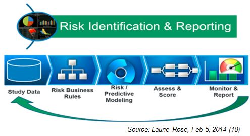 Risk Identification & Reporting